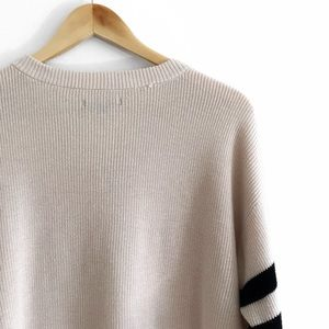 American Eagle Outfitters Sweaters - ae | oversized knit henley style sweater